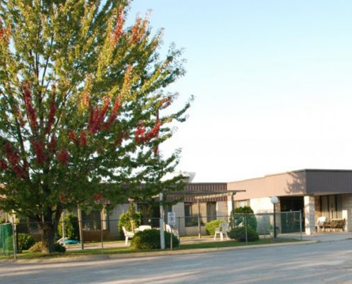 Long Term Care Homes Southern Ontario