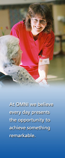 Careers with OMNI