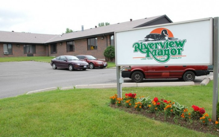 riverview manor - Riverview Gardens Nursing Home