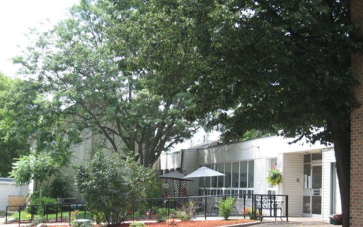 Willows Estate 1