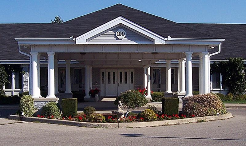 Wildwood Care Centre