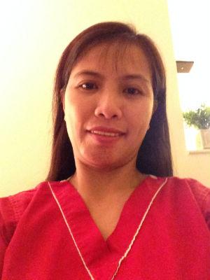 Evelyn Dos Santos
